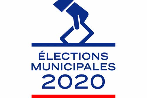 Logo des élections municipales