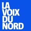 Logo de la Voix du Nord